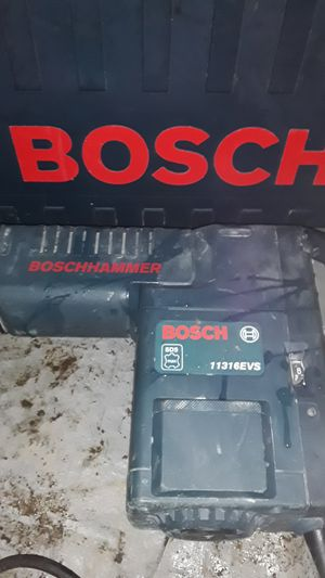 Bosch Roto Hammer for Sale in Kent, WA
