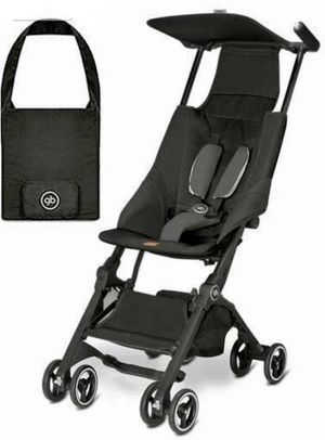 *NEW* gb Pockit Lightweight Stroller with Travel Bag for Sale in Parma, OH