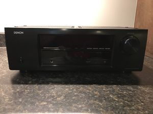 Denon A/V Receiver for Sale in Columbus, OH