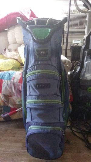 DATREK GOLF BAG for Sale in Avon Park, FL