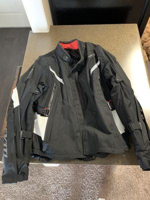 Rev it vapor motorcycle jacket for Sale in Murray, UT