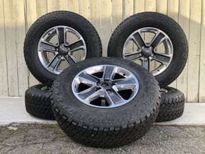 2019 Jeep Wrangler Wheels and Tires for Sale in Santa Ana, CA