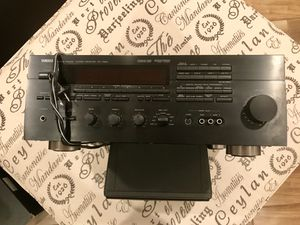 Yamaha Klipsch Polk Audio stereo components for Sale in Westchester, IL