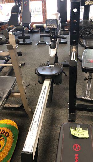 Bodycraft high end rowing machine for Sale in Chandler, AZ