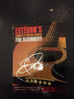 Guitar course for Sale in Austin, TX