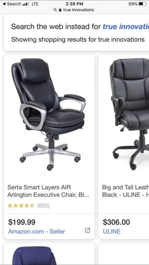 Super comfortable Rolling chairs for Sale in San Fernando, CA