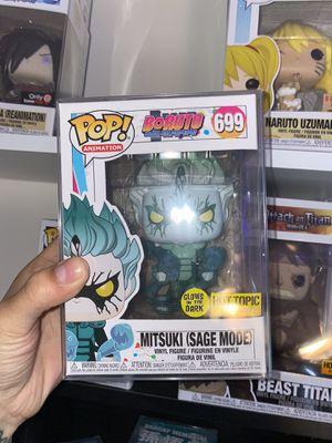 Naruto funko pop for Sale in Queens, NY