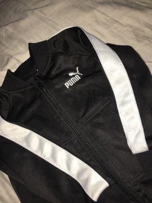 Puma sweat suit for Sale in Pickerington, OH