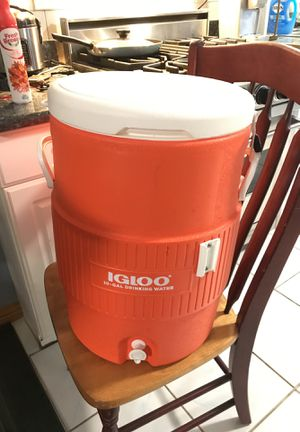 Gatorade Cooler for Sale in Jersey City, NJ