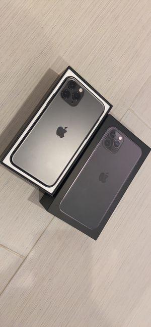 iPhone 11 Pro 64GB - Verizon + Warranty - for Sale in Oakton, VA