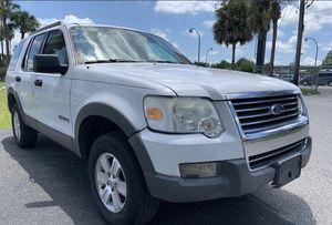 2006 Ford Explorer for Sale in Orlando, FL