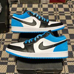 Air Jordan 1 Laser Blue Size 8,10 100% Authentic 100% Brand New for Sale in Philadelphia,  PA