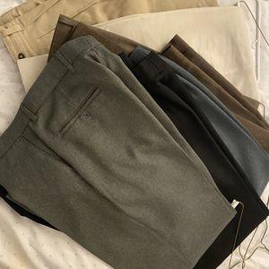Men's Dress Pants Size 36 for Sale in Fresno, CA