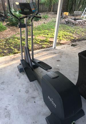 Nordictrack cx 938 elliptical machine for Sale in Lake Worth, FL