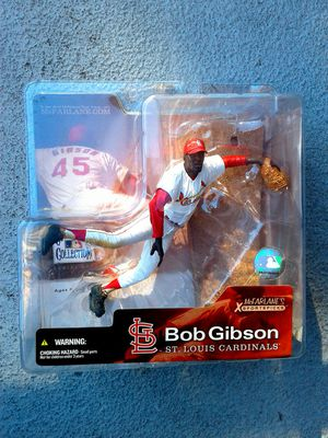 BOB GIBSON for Sale in Portland, OR