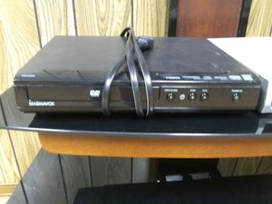 DVD PLAYER Great Condition Guaranteed to Work for Sale in Fort Smith, AR