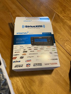 Sirius XM radios for Sale in Frederick, MD