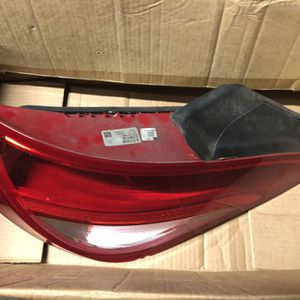 Mercedes-Benz 2016 Left Tail Light C117 CLA-Class CLA 250 for Sale in Fort Lauderdale, FL
