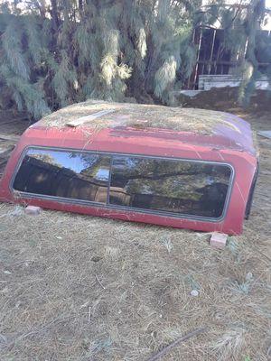Camper for dodge for Sale in Poway, CA