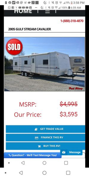 Trailer for Sale in The Bronx, NY