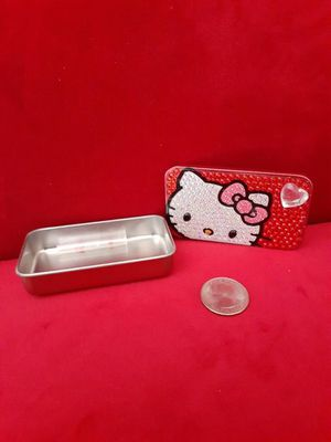 Hello kitty pill case (vintage) for Sale in Hialeah, FL