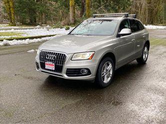 2014 Audi Q5 for Sale in Olympia,  WA