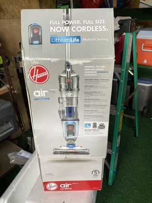 Hoover Air Cordless series 2.0 vacuum cleaner for Sale in Bowie, MD