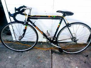 Vintage Panasonic DX 5000 Road Bike for Sale in La Verne, CA