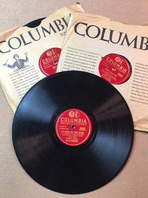 Vinyl Records-Big Band for Sale in Holmdel, NJ