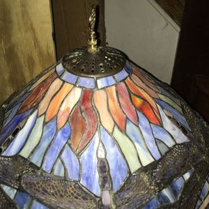 I have a beautiful Tiffany lamps antique for Sale in Baltimore, MD