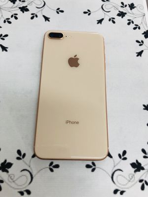 Factory unlocked iPhone 8 plus 64gb with warranty for Sale in Cambridge, MA
