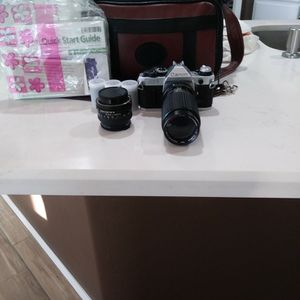 Older Canon Camera You Several Times Then Put Back In Case For Camera People This Is Just For You for Sale in Mesa, AZ