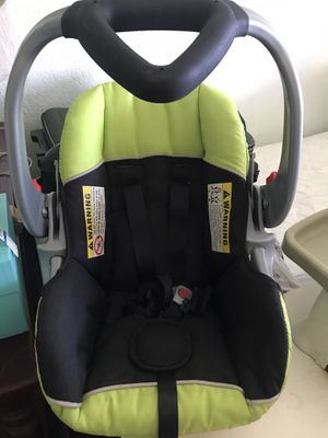 Baby Car seat for Sale in North Lauderdale, FL