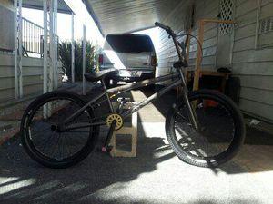 DK BMX with upgrades for Sale in Gardena, CA