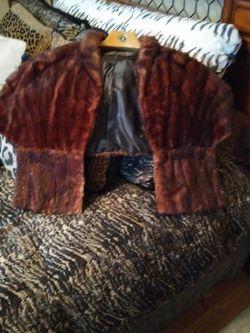 Greens Furs Sacramento Calif. for Sale in Edmonds,  WA
