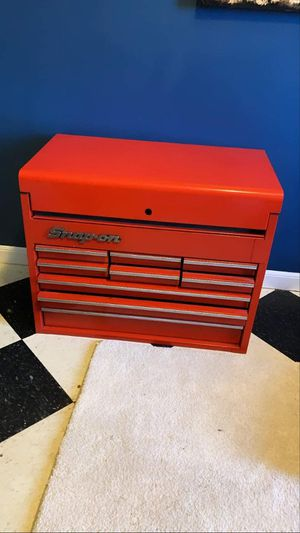 Snap On Tool Box for Sale in Campobello, SC