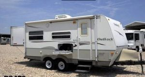 2008 Outback 18rs camper trailer for Sale in Portland, OR