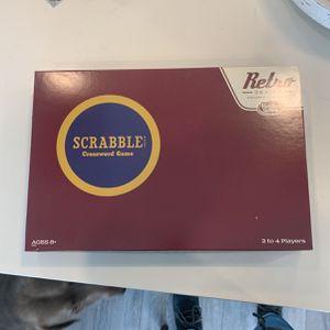 Retro Scrabble for Sale in Ridgefield, WA