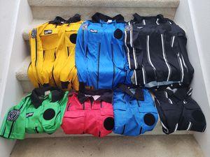 Soccer ref jerseys for Sale in Tampa, FL