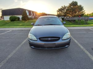 2003 Ford Taurus for Sale in Clinton Township, MI