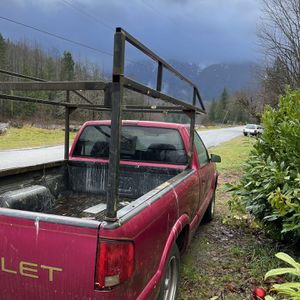 Chevy Truck for Sale in Index, WA