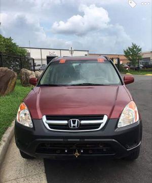 Honda CR-V for Sale in Manassas, VA