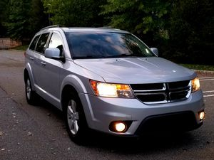 2012 Dodge Journey Sxt AWD for Sale in Paterson, NJ