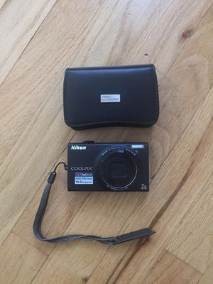 Nikon Coolpix Digital Camera for Sale in Portland, OR