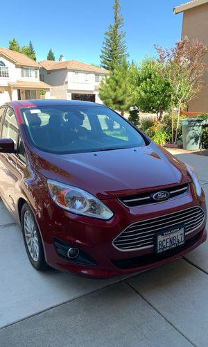 2015 Ford C-Max Energi for Sale in Rancho Cordova, CA