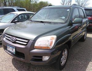 2006 Kia Sportage for Sale in Chicago, IL