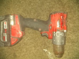 Milwaukee 1/2in Hammer Drill for Sale in Denver, CO
