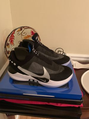 Brand new DS Nike Adapt Basketball Shoe size 11 for Sale in Vienna, VA