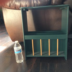 Magazine rack for Sale in North Las Vegas, NV