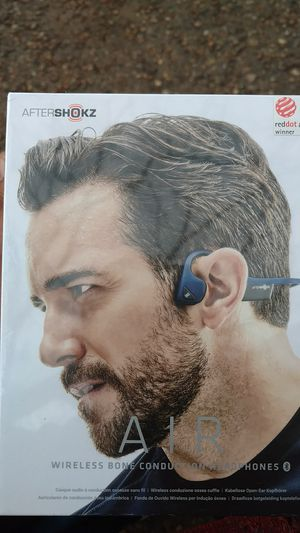 Lg aftershokz for Sale in Houston, TX